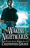 Waking Nightmares (Peter Octavian) by Christopher Golden
