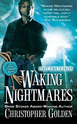 Waking Nightmares (The Shadow Saga, #5)