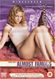 Almost Famous [DVD] [Import]