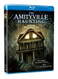Cover art for  The Amityville Haunting [Blu-ray]