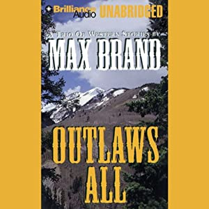 Outlaws All Audiobook