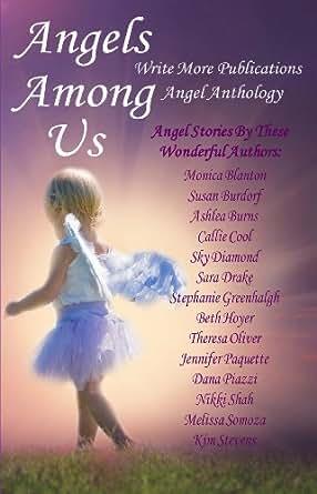 Kindle edition by Monica Blanton, Susan Burdorf, Ashlea Burns, Callie