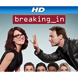 Breaking In Season 2 [HD]