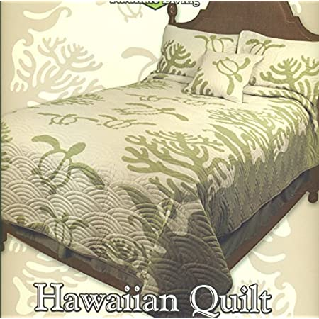 51D1-vjAzTL._SS450_ The Best Palm Tree Bedding and Comforter Sets