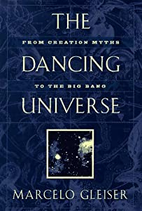 "Cover of ""The Dancing Universe: From Crea..."