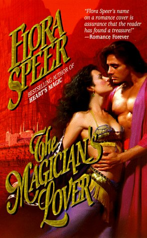 The Magician's Lover (Heartspell), FLORA SPEER
