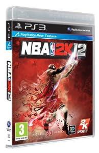 NBA 2K12 (Move kompatibel) [PEGI]