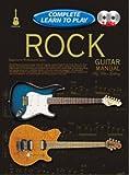 Rock Guitar Manual