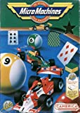 Micro Machines NES