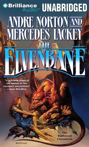 Elvenbane (unabridged audiobook)