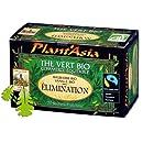 Plantasia - Thé biologique Elimination Max Havelaar