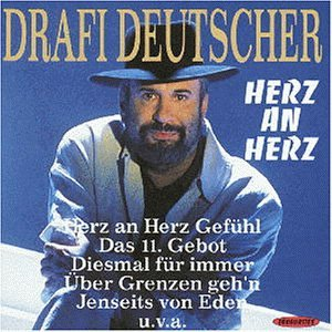 DRAFI DEUTSCHER - The World of Schlager Der 60er Jahre-Vol.03 - Zortam Music