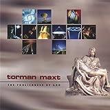 Foolishness of God by Torman Maxt