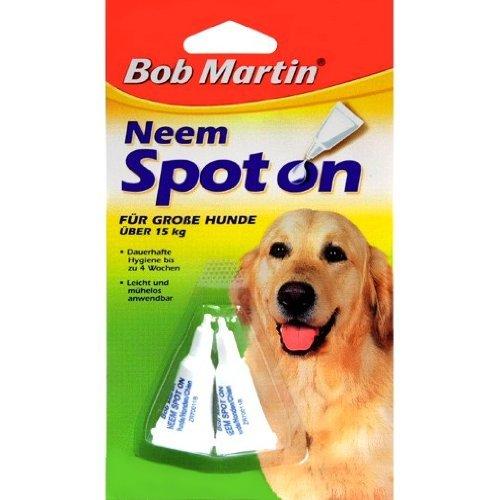 Artikelbild: Spot On große Hunde 12 Wochen Floh u Zeckenschutz