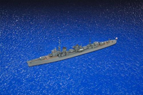 1/700 艦これプラモデルNo.16 艦娘 駆逐艦 天津風