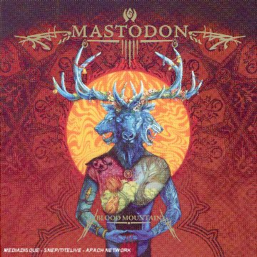 Mastodon - The Wolf Is Loose (Part 2) - Zortam Music