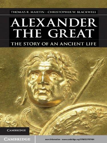alexander the great essay 9