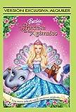 Barbie en La princesa de los animales (Barbie as the island prin [DVD]