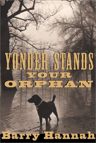 Yonder Stands Your Orphan, Barry Hannah