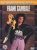Monster Licks-Speed Picking, Frank Gambale