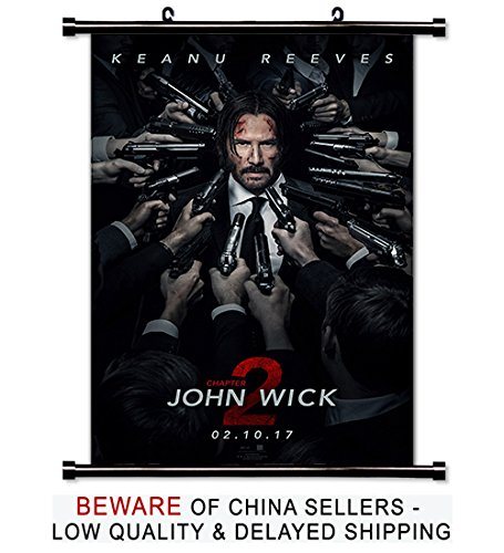 John Wick 2 Movie