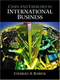 Cases and exercises in international business