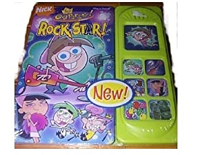 1412732255 on The Fairly Oddparents Amazon