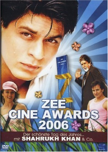 Zee Cine Awards 2006 (OmU)