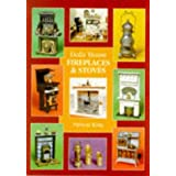 Dolls' House Fireplaces & Stovesby Patricia King