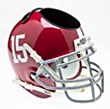 NCAA Alabama Crimson Tide Helmet Desk Caddy at Amazon.com