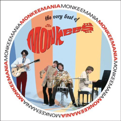 Monkeemania-the-Very-Best-of-the-Monkees-Monkees-CD
