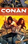 Conan Volume 15 The Nightmare of the...