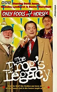 Only Fools And Horses: The Frog's Legacy [VHS] [1981]