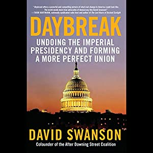 Daybreak Audiobook