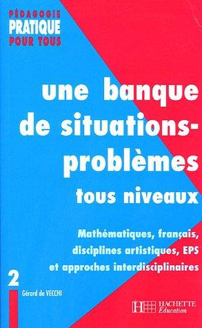 Situations-problèmes