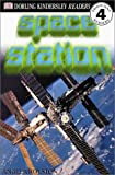 Space Station: Accident on Mir (Dk Readers. Level 4)