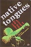 Native Tongues: An African Hip-hop reader