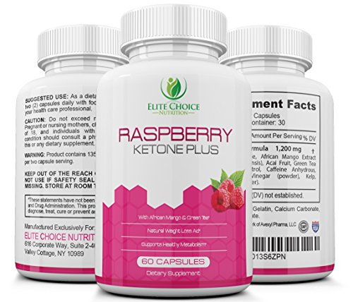 Raspberry Ketone Plus Weight Loss Formula with Green Tea & African Mango 1200mg for Best Results Maximum Strength Blend High Quality Fat Burner & Metabolism Booster for a Leaner & Slimmer Body (Wow Green Coffee compare prices)