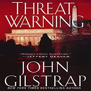 Threat Warning Audiobook