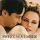 "Sweet Novembervon ""Ost"""