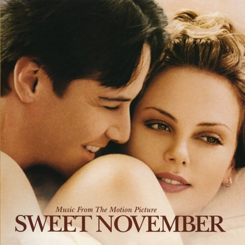 Various Artists - Sweet November Soundtrack - Zortam Music