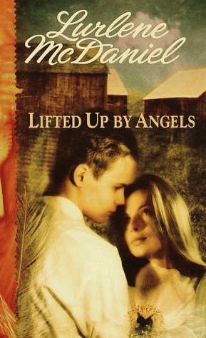 Cover of Lifted Up by Angels