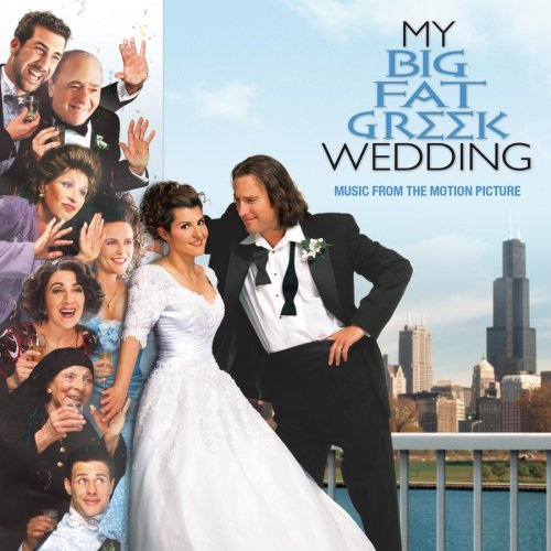 My Big Fat Greek Wedding by Various Artists