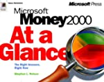 Money 2000 at a Glance (At a Glance (...