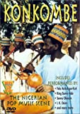 Konkombe - the Nigerian Music/Sonny Okosun [DVD] [NTSC]