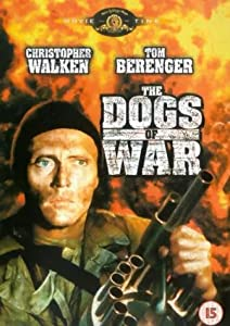The Dogs Of War [DVD]