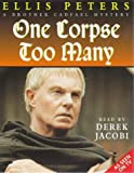 img - for One Corpse Too Many (Brother Cadfael Mysteries) book / textbook / text book