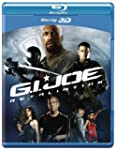 G.I. Joe: Retaliation (Blu-ray 3D + B...