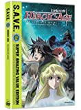 Heroic Age: The Complete Series S.A.V.E.