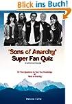 Sons of Anarchy Super Fan Quiz - An U...